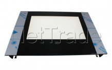 Whirlpool - Oven glass - 481245059485