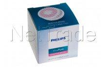 Philips - Brush heads sensitive visapure sc5991 - SC599110