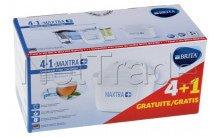 Brita - Filter maxtra + 4+1 pack - 1030941