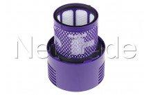 Dyson - Large filter unit   - v10 - sv12 - 96908201