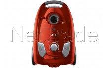 Aeg vx4-1-or aspirateur réservoir cylindrique 3l 750w a noir, gris, rouge - VX41OR