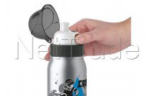 Emsa - Iso2go iso steel - bottle  motocross 0,5l - 518381