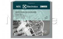 Electrolux - Super clean dw - 9029799203