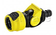 Karcher - Control valve - 26451980