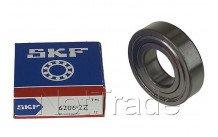 Universel - Ball bearing 6206 zz skf--30x62x16 - 481252028139