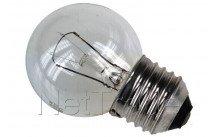 Universel - Oven bulb 25w e27 300 °