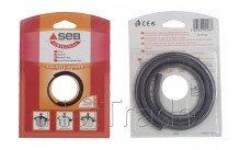 Seb - Sealing rubber pressure cooker 10 l / 12 l /18 l - alu-diam 250 mm - actua/authentiqua/minute - 790138