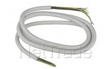 Universel - Supply power cable - 5x2.5mm² - 1.2 m
