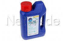 Wpro - Powder descaler/degreaserfor dishwasher - 484010678191