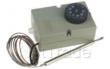 Universel - Ambient thermostat-35/+ 35 ° sensor 6 mm