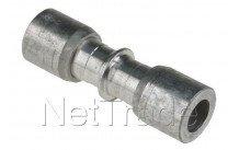 Universel - Lokring alu.koppeling d=7.5mm  7.5nk-al-00 - NKA10075