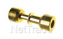 Universel - Lokring brass reduct. 7/5-6 mm 7/5nr-ms-00 - NRMS00756