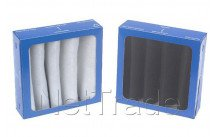 Philips - Filter air purifier hr4381/4383set lr4978 2 - 482248020137
