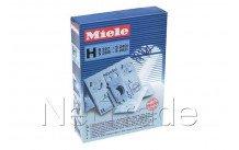Miele - Vacuum cleaner bag orig s227-240/s269-282 (h) 5 pcs - 2046318