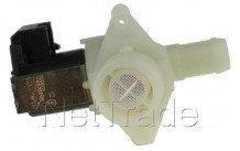 Whirlpool - Inlet valve-single 90 °-diam. 14.0 mm - 481227128375