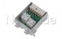 Miele - Electronic unit board ezl250 - 07295810
