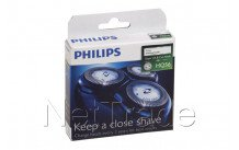 Philips - Shaving heads - hq56s super reflex (blister 3pcs) - HQ5650