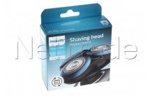 Philips - Shaving heads - sh70/70 - sensotouch 3d  shaver series 7000 (blister pro 3pcs) - SH7070
