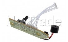 Seb - Electronic control card - cookeo - SS993424