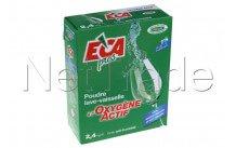 Eca - Dishwasher detergent powder 2, 4 kg - 016