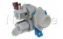 Electrolux - Inlet valve - 2-ways / solenoid valve 2 ways - 1325186508