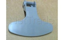 Beko - Door handle gray - wmb81443al - 2821580200