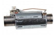 Whirlpool - Heater.element dish washer 1800w 230v tube ø 32 mm  - altern. - 481290508537