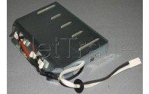 Beko - Heating element dryer dc7110 - 2970100400