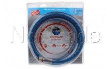 Wpro - Gas conn. hose naturel 1.5m - 484000000332