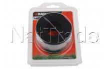 Black&decker - Trimmer spool for lawn trimmer - 30mtr - A6046XJ