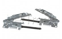 Electrolux - Set, hinge, left-right - 4055148409
