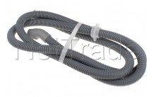 Electrolux - Drain hose -  2340mm - 140005633064