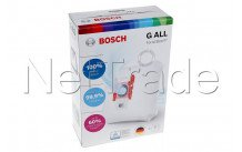 Bosch - Vacuum cleaner bag - g all - 17003048