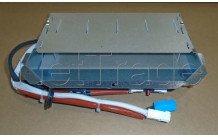 Beko - Heating element dryer - tkf8439 / dcu8332x - altern. - 2970101400