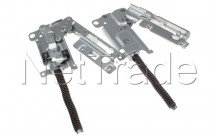 Electrolux - Dishwasher left-right sliding hinge kit - 4055327938
