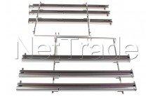 Bosch - Full extension rails 3-fold - 17003896