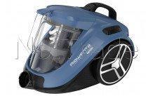 Rowenta - Vacuum cleaner bagless compact power - ro3760ea - RO3760EA