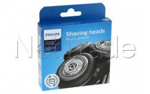 Philips - Shaving heads - sh50/50 - shaver series 5000 -  hq8 - SH5050