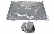 Bosch - Dishwasher motor + heat pump - 12024283