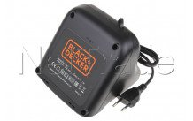 Black&decker - Battery charger for power tools - 36v - 9061633701