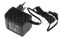 Black&decker - Battery charger for screwdriver - 90509988