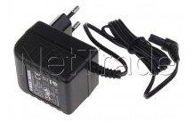 Black&decker - Battery charger for screwdriver - 90509988