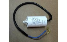 Beko - Capacitor electrol. with cable - 5 µf 450v - 4121072086