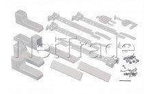 Bosch - Fixation kit - 00491367