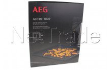 Electrolux - Airfry cooking plate - 9029801637