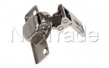 Electrolux - Integrated door hinge - 1245378003
