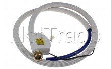 Bitron - Safety supply hose  - 220 - 240v 2,5l 2m - altern. - 10499862