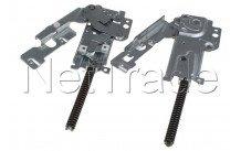 Electrolux - Hinge set door - dishwasher - right-left - 4055393351