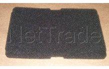 Beko - Carbon filter - dpu8380x   - substit. - 2964840100