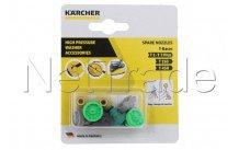 Karcher - Replacement set spray nozzle universal (ex t350) - 26440810